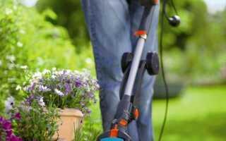 Садовые инструменты на долгие годы