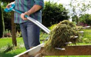 Как сделать компост. руководство