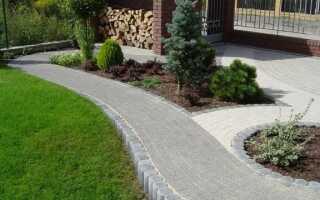 Мощение: важный элемент в устройстве сада