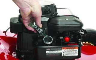 Газонокосилка перед началом сезона — как ухаживать за двигателем советует Briggs & Stratton