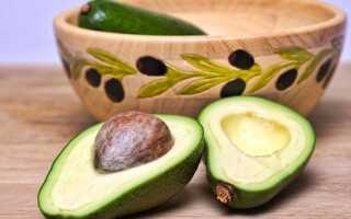 Авокадо на практике. Как их купить, хранить и что с этим можно сделать