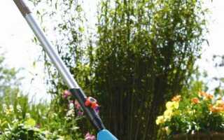 Садовые инструменты — послегарантийное обслуживание