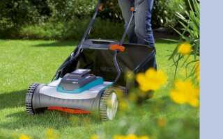 Уход за газоном — умные инструменты облегчат вашу работу