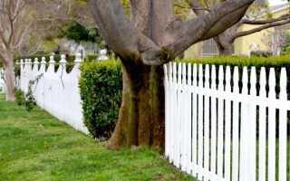 Домашнее ограждение: было бы функционально, красиво и безопасно