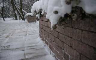 Путь к снегу —
