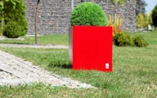 «Дьявол кроется в деталях» — техника современного сада