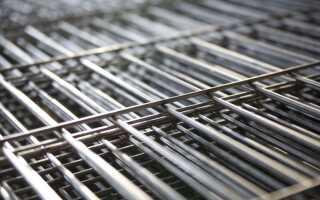 Алюминиевый забор