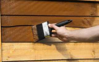 Пропитка древесины — 10 самых важных принципов