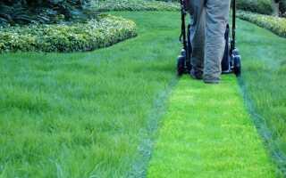 Машины для скашивания травы