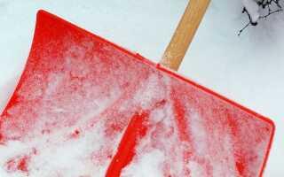 Кто отвечает за уборку снега с тротуара