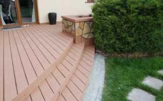 Деревянная терраса: какие террасные доски выбрать