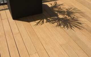 Масляная древесина: зачем заботиться о древесине